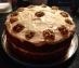 Coffee & Walnut Layer Cake