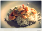Good-For-You Green Curry with Prawns