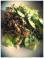 Lime Chicken Salad, Szechuan Style